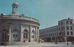 USA       US Post Office &Central Bus Depot   KINGSTON    N Y - Catskills
