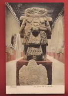 Q0304 Mexico La Diosa De La Muerte. Pioneer. Non Circulé.  Listapi 155 - Mexiko
