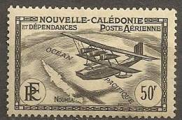 Nouvelle Caledonie  N° PA34 - New Caledonia
