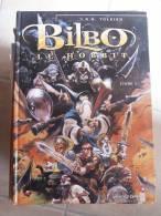 BILBO LE HOBBIT    LIVRE I   TOLKIEN - Bilbo Le Hobbit