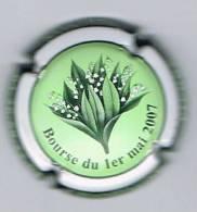 MIGNON PIERRE N° 47b  Bourse Du 1er Mai 2007 - Non Classés