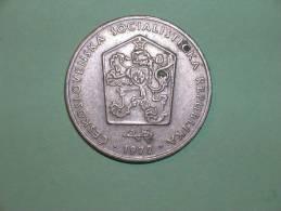 Checoslovaquia 2 Coronas 1972 (3752) - Checoslovaquia