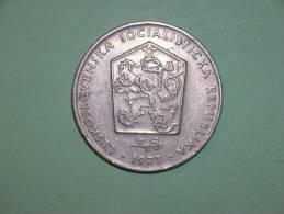 Checoslovaquia 2 Coronas 1973 (3753) - Checoslovaquia