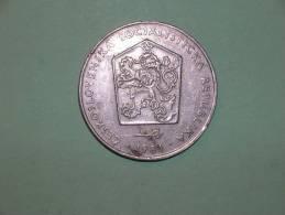 Checoslovaquia 2 Coronas 1981 (3757) - Checoslovaquia