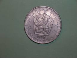 Checoslovaquia 5 Coronas 1975 (3761) - Checoslovaquia