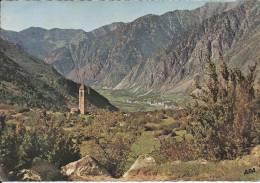 ANDORRE - LES ESCALDES - Andorre