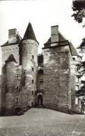 CPSM NOIRETABLE (Loire) - 722 M Chateau De La Croix Guirande - Noiretable