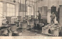 BEGLES BORDEAUX La Manufacture D'allumettes Le Laboratoire Neuve Et TOP TTBE - Bordeaux