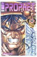 PROPHET #3.Image Comic.1993.US FIRST PRINT - COMICS - Libri, Riviste, Fumetti