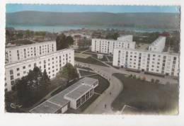 VERNOUILLET - Vue D´une Partie Du Groupe De Vernouillet-Parc - Vernouillet