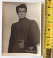 JEAN MARAIS / CINEMA PHOTO - Album & Collezioni