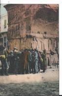 GRECE - SALONIQUE - Petite Scène De La Rue Sous L'Arc D'Alexandre Le Grand - Greece