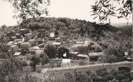 La GAUDE Vue Sur La Basse Gaude  écrite TTB - Autres Communes