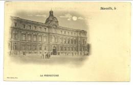 (13) . MARSEILLE - La Préfecture - Monuments