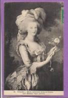 Musée De Versailles - Mme VIGEE LE BRUN - Marie-Antoinette, Reine De France - Peintures & Tableaux