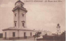 ST ADRESSE ( Les Phares De La Heve ) - France