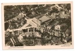 Enschede:   Luchtfoto     1931 - Enschede