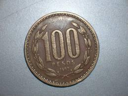 Chile  100 Pesos 1992 (3777) - Chile