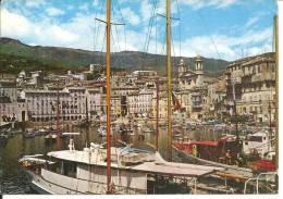 La Corse  Bastia Le Vieux Port - Bastia