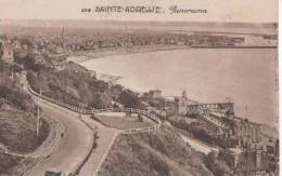 ST ADRESSE .(.panorama ) - France