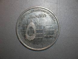 Jordania 5 Piastras 1421/ 2000 (3782) - Jordania