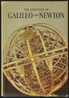 """""""The Universe Of Galileo And Newton""""  By  William Bixby. - History"""