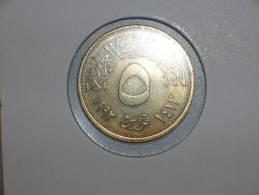 Egipto 5 Piastras 1992 (3794) - Egipto