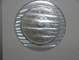 Egipto 5 Piastras 1967 (3797) - Egipto
