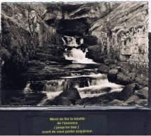 """France:25.doubs.le Haut Doubs""""la Source De La Loue.les Cascades"""" - France"""