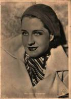 Artiste S - Norma Shearer (MGM 371) - Artisti