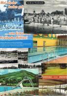 70 AK Motiv Schwimmbad, Nur Deutschland - Alla Rinfusa