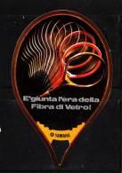 Autoadesivo   Per La Fibra Di Vetro.  Racchette Da Tennis  E  Yamaha - Tennis
