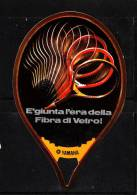 Autoadesivo   Per La Fibra Di Vetro.  Racchette Da Tennis  E  Yamaha - Altri