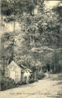 RUYEN - Mont De L'Enclus - Route Sous Bois - Kluisbergen