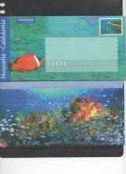 NEW CALEDONIA, PSE, MINT, FISH,MARINELIFE, BEAUTIFUL - Vissen