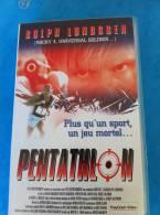PENTATHLON DOLPH LUNDGREN - Action, Aventure