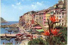 PORTOVENERE LA CALATA - La Spezia