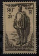 N° 420 - X X - ( F 141 ) - ( Monument Nationale Aux Victimes Civiles De La Guerre - Lille ) - Frankreich