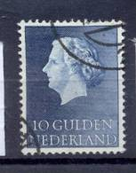 Netherlands 1954, Highest Value Serie Vfu, Nvphnr 640. Cv 2,40 Euro - 1949-1980 (Juliana)