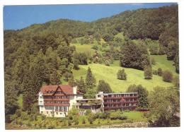 C1060 Walchwil Am Zugersee - Haus St. Elisabeth / Viaggiata 1993 - ZG Zoug