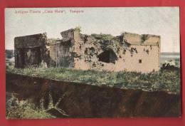 Q0381 Tampico Antiguo Forte Casa Mata, Non Circulé. - Mexiko