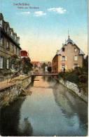Allemagne - ZWEIBRUCKEN - Partie Am Hornbach  1919 - Zweibruecken