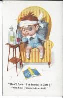 M'en Fiche, J'ai Appris Le Fox Trot ! - Illustrateur Donald MC GILL - Mc Gill, Donald