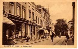 Pays Bas - Hollande - BERGEN OP ZOOM - Zuivelstraat - Commerces Vitrine  Landau - Bergen Op Zoom