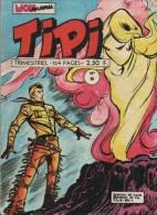 TIPI N° 36 BE MON JOURNAL 08-1976 - Mon Journal