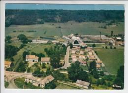 MANOIS - 52 - Vue Générale Aérienne - CPSM CPM  Peu Fréquente (1 Seule Sur Le Site) N° 4620 - Haute Marne - Autres Communes