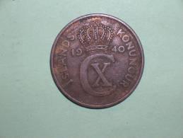 Islandia 5 Aurar 1940 (3822) - Islandia