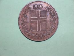 Islandia 5 Aurar 1946 (3824) - Islandia