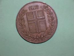 Islandia 5 Aurar 1963 (3825) - Islandia