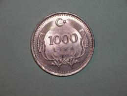 Turquia 1000 Liras  1991 (3841) - Turquia